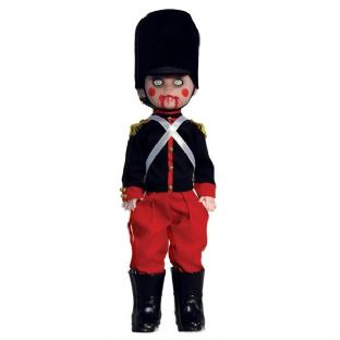Living Dead Dolls'Toy Soldier'